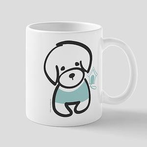 Bichon Frise Puppy Mug