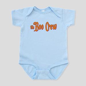 The Boo Crew Infant Bodysuit