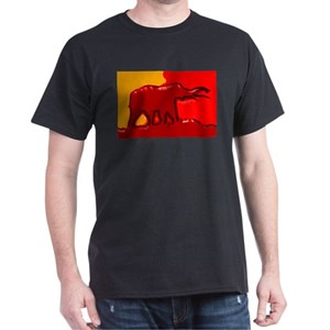 640587f8d Red Elephant Men s Clothing - CafePress