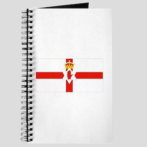 Northern Ireland Flag Journal