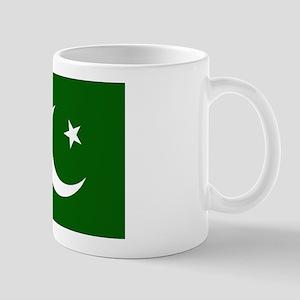 Pakistani Flag Mug