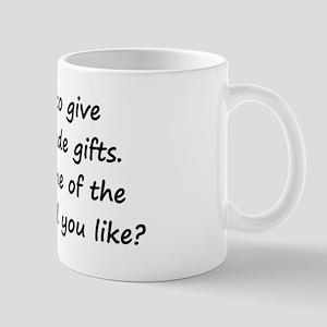 Gifts Mug