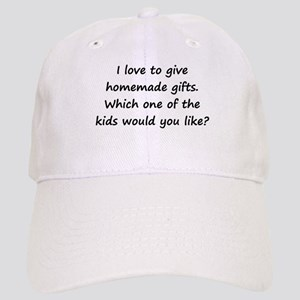 Gifts Cap