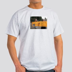 chemtrail Light T-Shirt