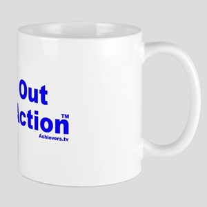 Step Out Take Action TM Mug