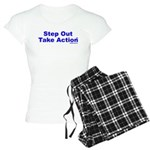 Step Out Take Action TM Women's Light Pajamas