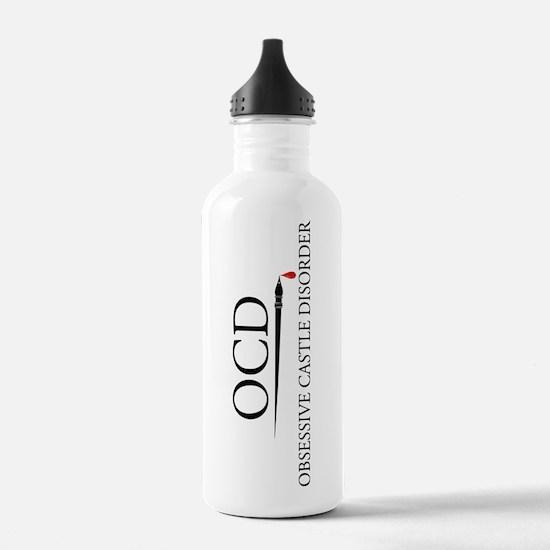 OCD Water Bottle