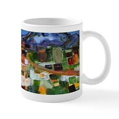 Town Mug