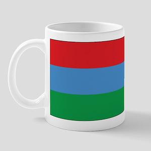 Karelia Flag Mug