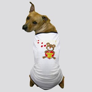 Praise the Lord Dog T-Shirt