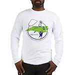anchasl_logo Long Sleeve T-Shirt