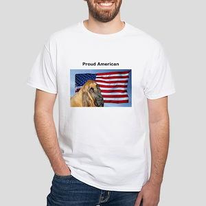 Patriotic Homer T-Shirt