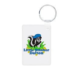 Little Stinker Dalton Keychains
