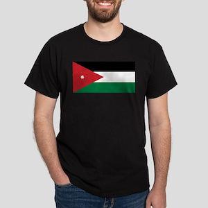 Jordan Flag Black T-Shirt