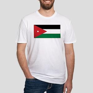 Jordan Flag Fitted T-Shirt