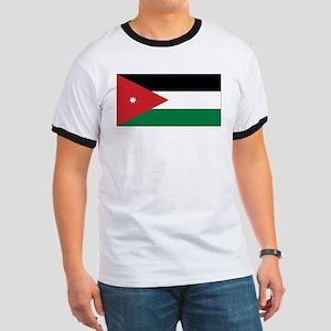 Jordan Flag Ringer T