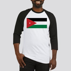 Jordan Flag Baseball Jersey