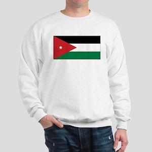 29e1dee8909 Hashemite Kingdom Of Jordan Sweatshirts & Hoodies - CafePress