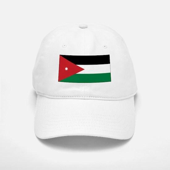 Jordan Flag Baseball Baseball Cap
