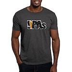 Ipas Distressed T-Shirt