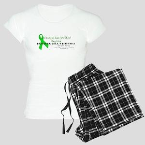 Designer Belly Button Women's Light Pajamas