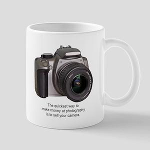 Fast Cash Mug