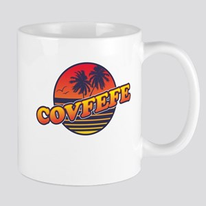 Covfefe (solid) Mugs