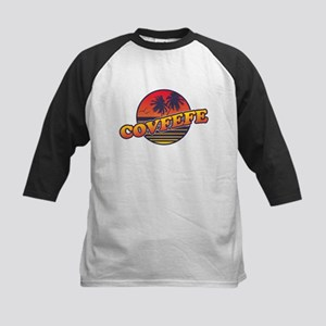 Covfefe (solid) Baseball Jersey