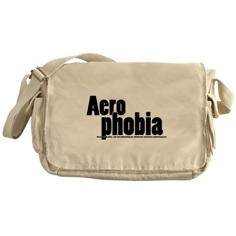 Aerophobia Messenger Bag
