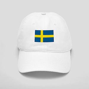 Swedish Flag Cap