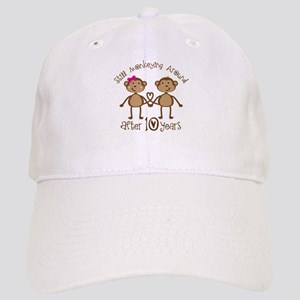 10th Anniversary Love Monkeys Cap