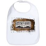 Save A Fox Foundation Bib