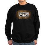 Save A Fox Foundation Sweatshirt (dark)