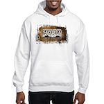 Save A Fox Foundation Hooded Sweatshirt