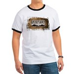 Save A Fox Foundation Ringer T