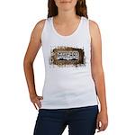 Save A Fox Foundation Women's Tank Top