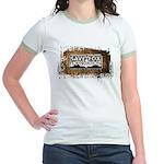 Save A Fox Foundation Jr. Ringer T-Shirt