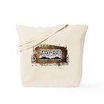 Save A Fox Foundation Tote Bag
