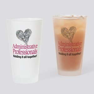 Administrative Professionals- Drinking Glass