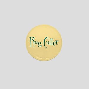 Rug Cutter Mini Button