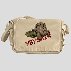 YBYSAIA Messenger Bag