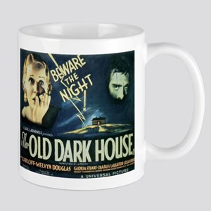 The Old Dark House Mug