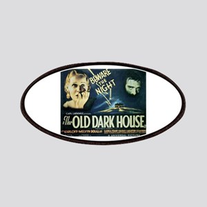 The Old Dark House Patches