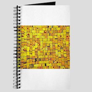 Balinese Glass Tile Art-YEL Journal