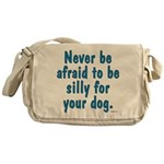 Be Silly JAMD Messenger Bag