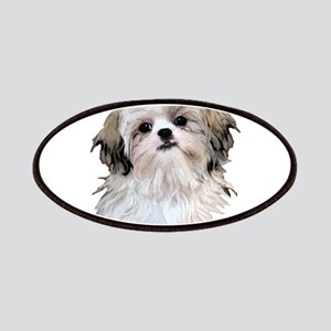 Shih Tzu Lover Patches