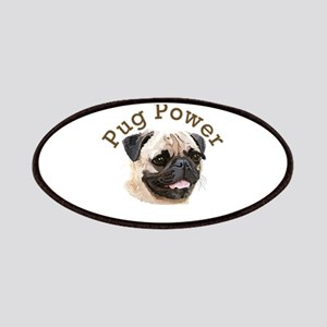 Pug Power Patches