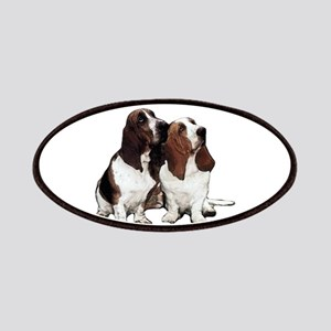 Basset Hounds Patches