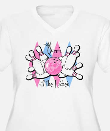 Queen of the Lanes T-Shirt