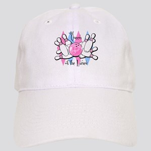 Queen of the Lanes Cap